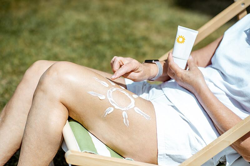 Summer Breeze: Dr. Karen's Guide to Sunscreen
